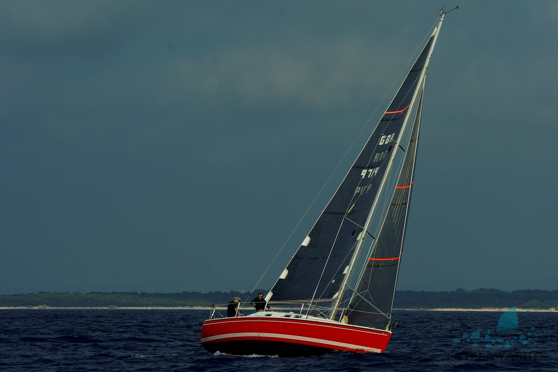 Dehler 33 Competition